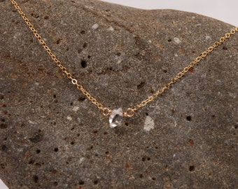 Glimmer of hope necklace