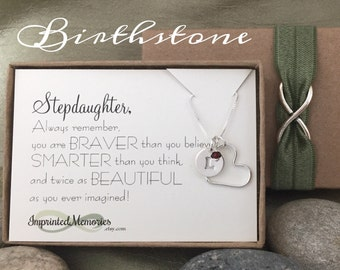 Wedding Gift For Step Dad : ... - New Stepdaughter Wedding Step Daughter Gift From Step Dad Mom