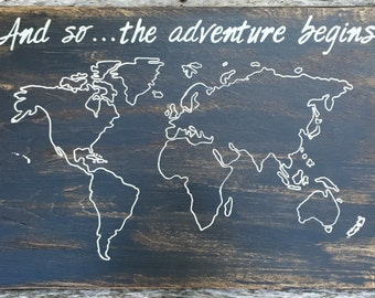 Wood World Map | Wood Map | Travel Map | Pin Map | Office Map |