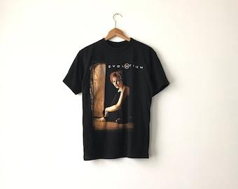 MARTINA MCBRIDE SHIRT // 90s // Medium // Martina McBride Shirt // Country Shirt // Country Music // 90s Country // Martina McBride // 90s