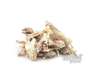 Marshmallow (Althaea officinalis), Dried Root100g (3.5oz.)