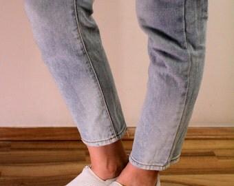 90s Clubkid White Platform Sneakers Eur38 UK5 US7.5