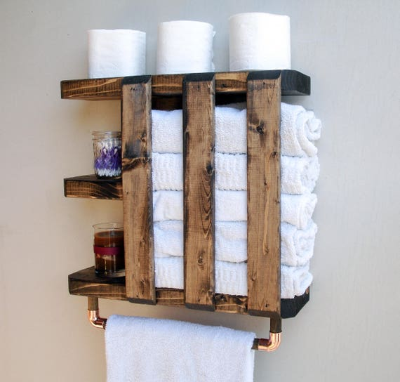 Where To Hang Toilet Paper Holder