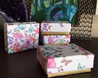 Small Handmade Gift Box
