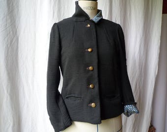 discreet jacket s/M-