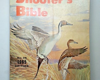 1965 Shooter's Bible - Number 56