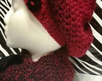 Macchiato Slouch Hat