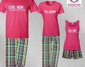 Mother's Day Pajamas ...
