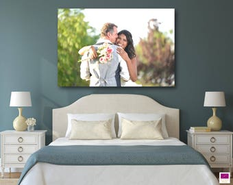 Your Photo on Canvas, Custom Canvas Print, Photo canvas, Photo Canvas Gallery Wrap photo on canvas photo canvas gift custom photo canvas