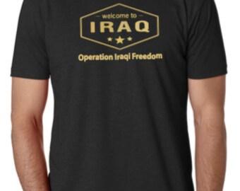OIF Veterans