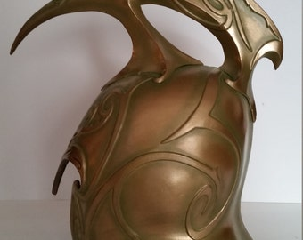 Lord of the rings - High elven helmet