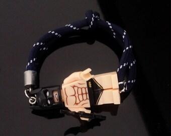 Lego Bracelet Batman