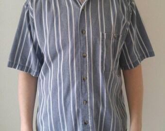 Vintage Denim Dream Shirt