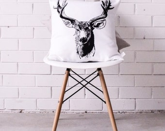 Cushion Cover • Deer Me
