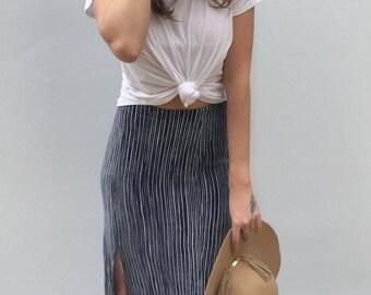 Abby Maxi Skirt