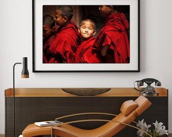 Print Photography | BURMA