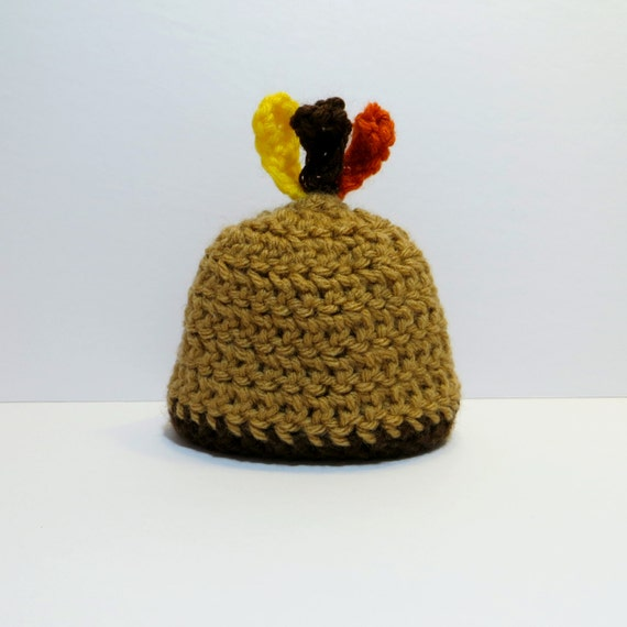 Turkey Inspired Hat - 75% OFF!