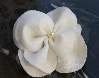 Bridal Hair Flower/ Wedding Hair Clip/ Wedding Hair Flower/ Wedding Hair Accessories/ Bridal Hair Clip/ Bridal Hair Piece/Bridal headpiece
