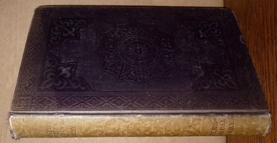 Antique Rare Edition: The Olynthiac & Other Public Orations of Demosthenes 1886