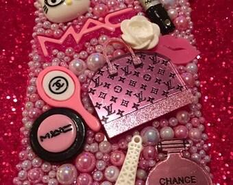 Fashion handmade Iphone case
