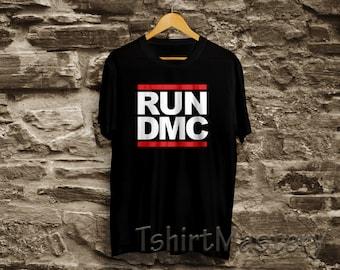 Run Dmc men t-shirt