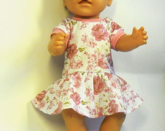 Dress for a doll Baby Born.