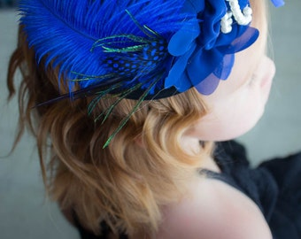Mini Top Hat, Hair Clip, Wedding, Bridal, Photo Prop, Mad Hatter, Cosplay, Alice in Wonderland, Girls Hat, Womens Hat
