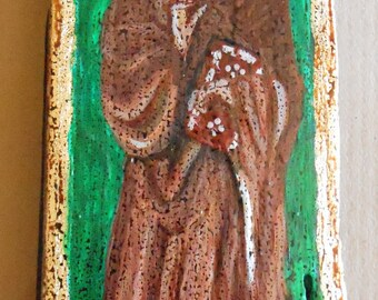 Travel icon of Saint Anthony
