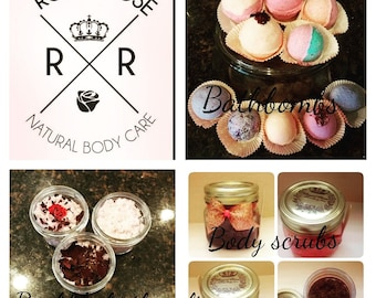 Royal Rose Natural Body Care
