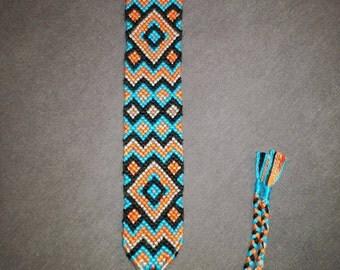 Braided bracelet Handwoven bracelet Friendship bracelet Handmade jewelry