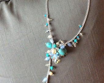 Coctail necklace