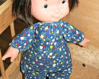 Fisher Price My Friend Jenny Lapsitter Doll 1973