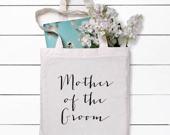 Mother of the Bride Tote Bag, Mother of the Groom Tote Bag, Tote Bags, Mother of the Bride Gift, Wedding Party gift, wedding party, wedding