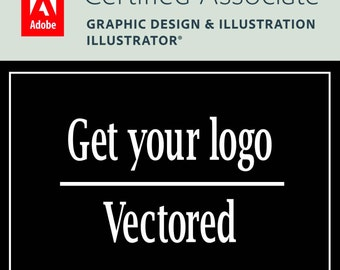Your Logo - VECTORED