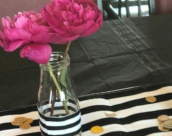 Kate Spade Inspired Vase