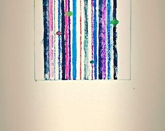 Boho Dreamcatcher 3Piece Painting