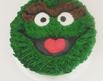 Custom Cakes and Cupcakes