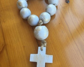 Single Decade Rosary Beads