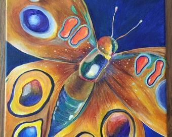 Mariposa/Butterfly