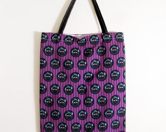 Haunted Mansion Tote Bag - DoombuggyTotebag Purse