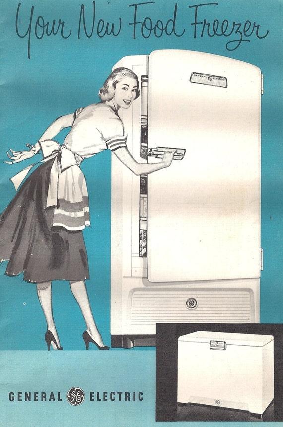 des années 1950 vintage général manuel modèle Hu 15L Hu