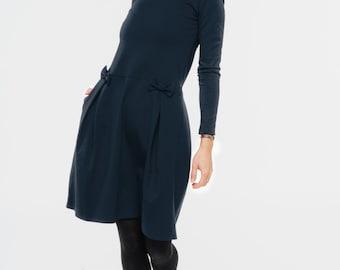 Office wear | Business dress | Scandinavian dress | LeMuse office wear