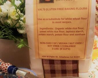 Gluten Free Flour Mix