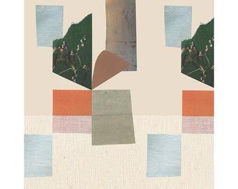 Giclée Print - 'Into the Haze'