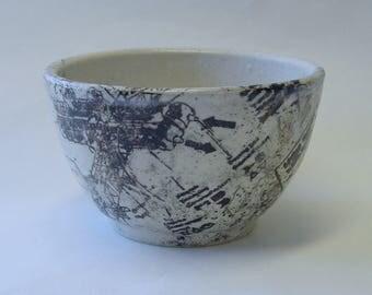 ISS Lithographed Mug