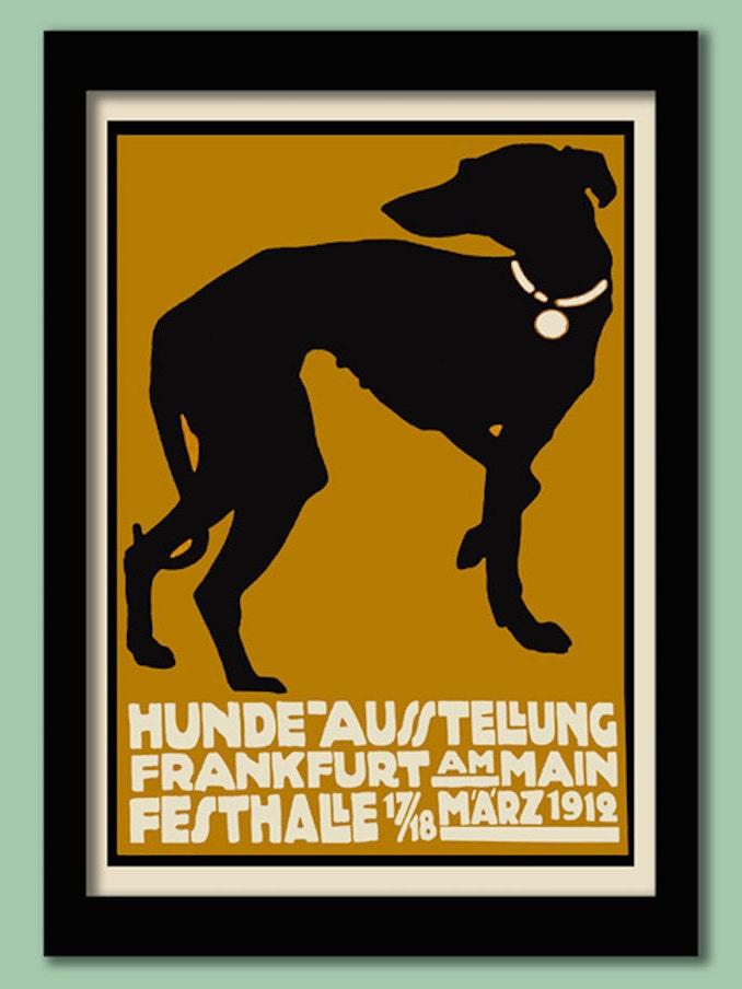 Souvenir Yellow Dog Uk