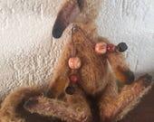 SALE - Little Handmade OOAK Rat - SALE - was 125 now 75 euro