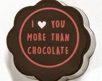 Valentines Chocolate, Valentines Day Chocolate, Love Chocolate