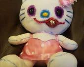Zombie Hello Kitty - Cree...