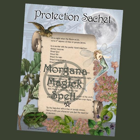 PROTECTION SACHET